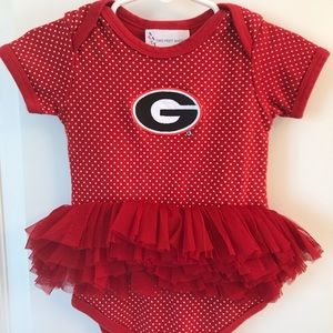Other - Georgia tutu onesie
